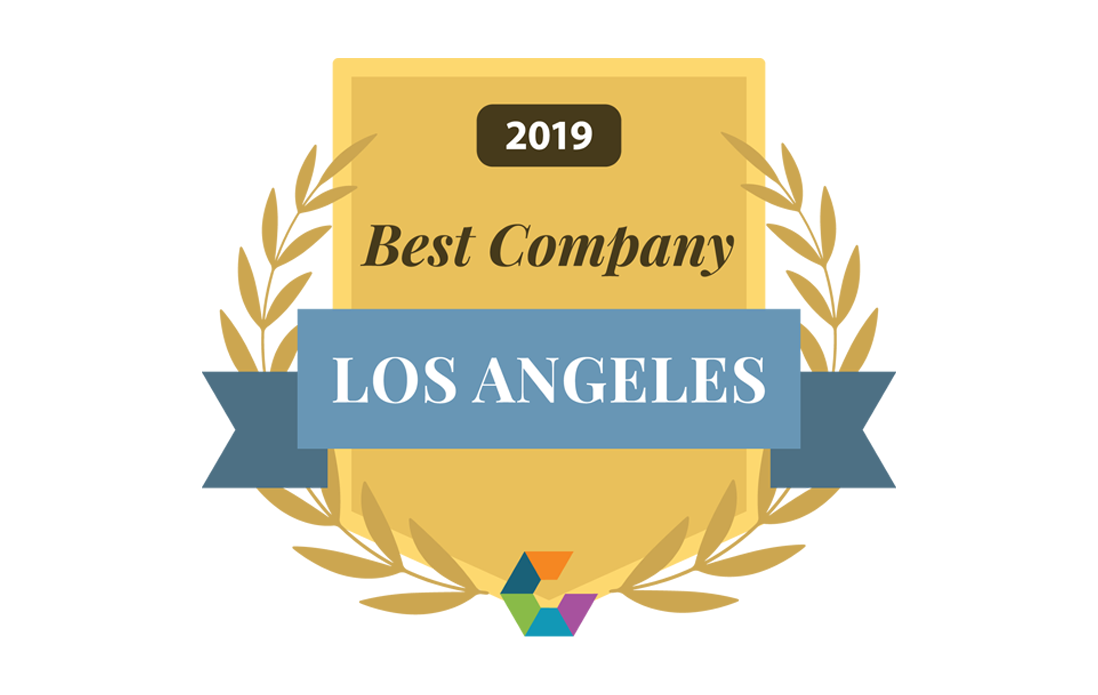 Best Places to Work Los Angeles 2019