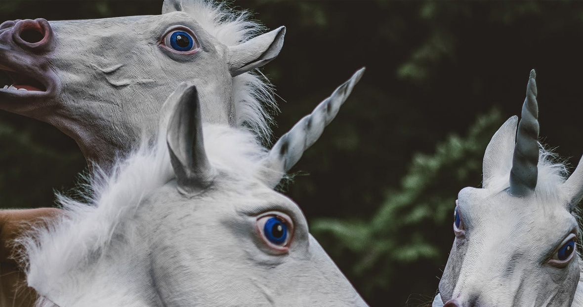 The Elusive Unicorn Of The New AppSec