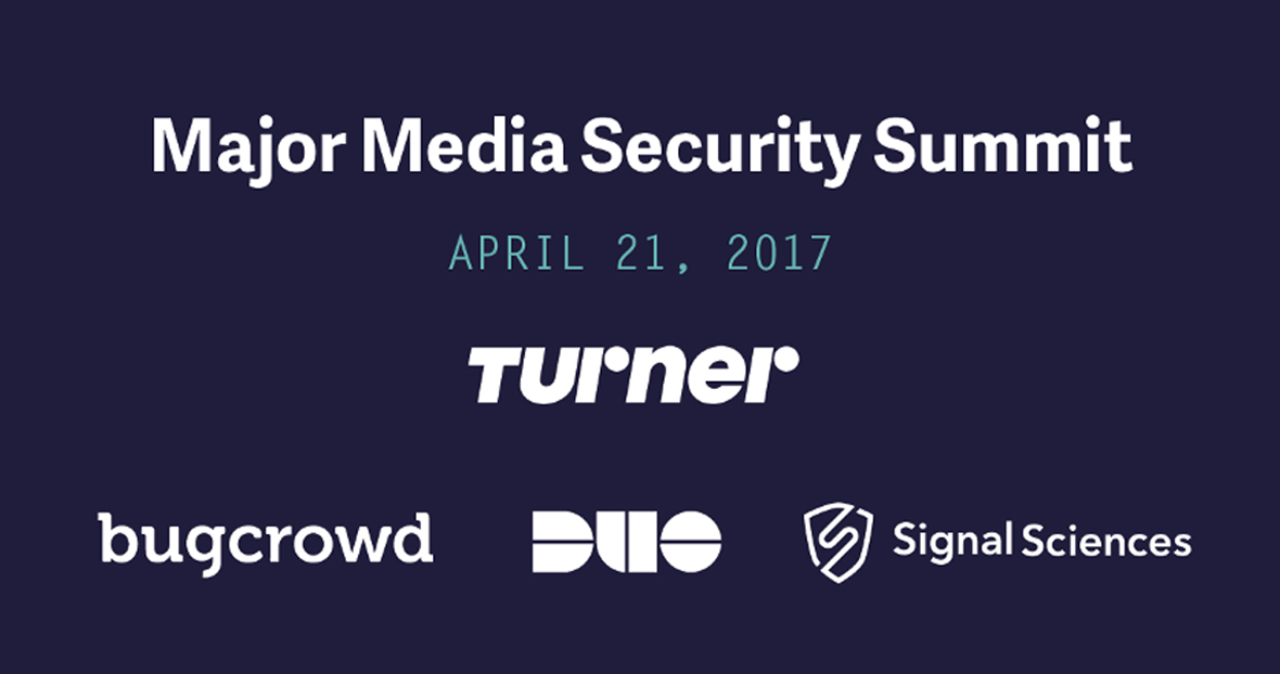 Key Takeaways From The Major Media Security Summit