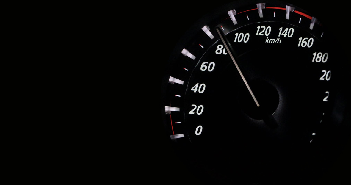0 To 100 Mph: Accelerating Visibility For Application Security