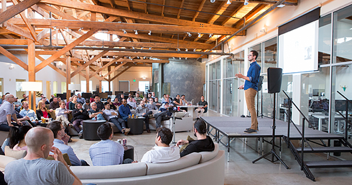 We're Just Getting Started: $35M Series C To Continue Innovation