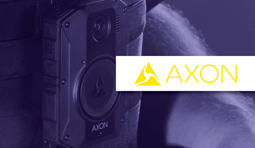 Axon Customer Case Study