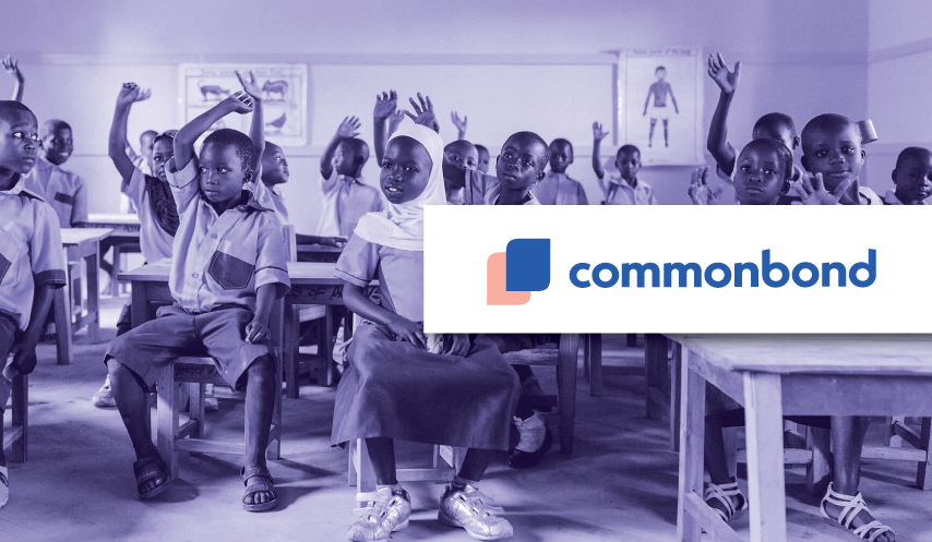 Commonbond Customer Case Study