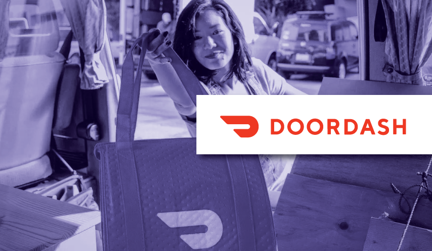 Doordash Customer Case Study