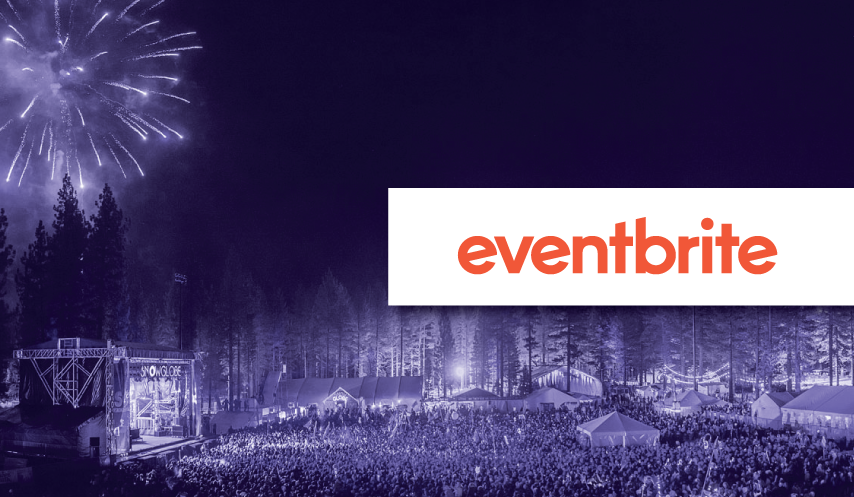 Eventbrite Customer Case Study