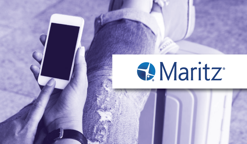 Maritz Customer Case Study