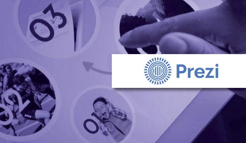 Prezi Customer Case Study
