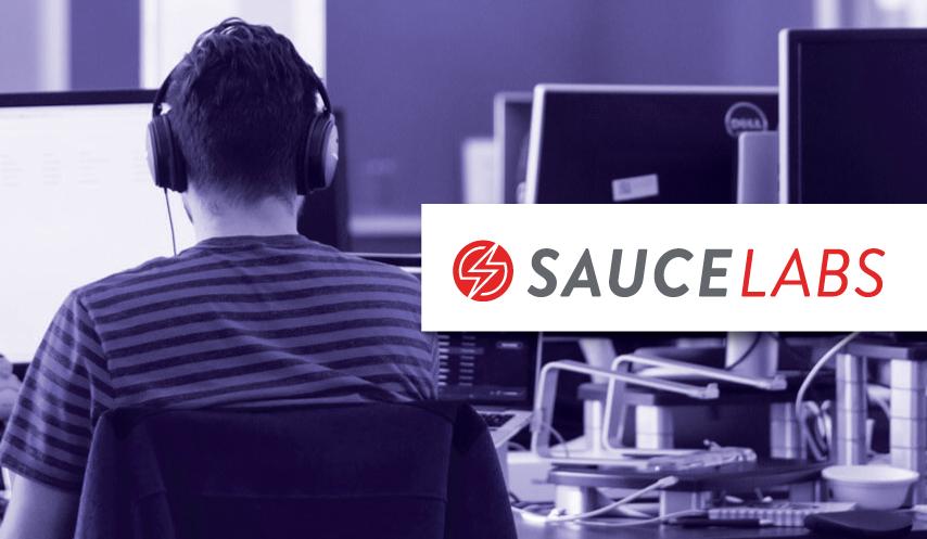 Saucelabs Customer Case Study