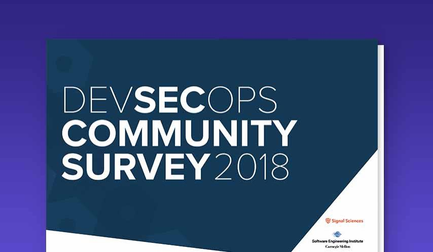 community survey 2018
