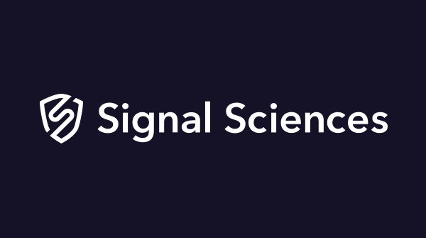 web protection with signal sciences