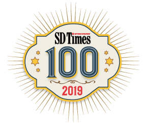 SD Times 100 2019