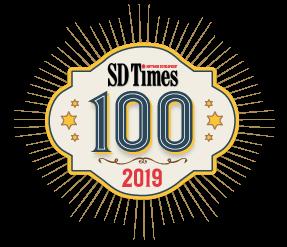 SD Times 100 2019