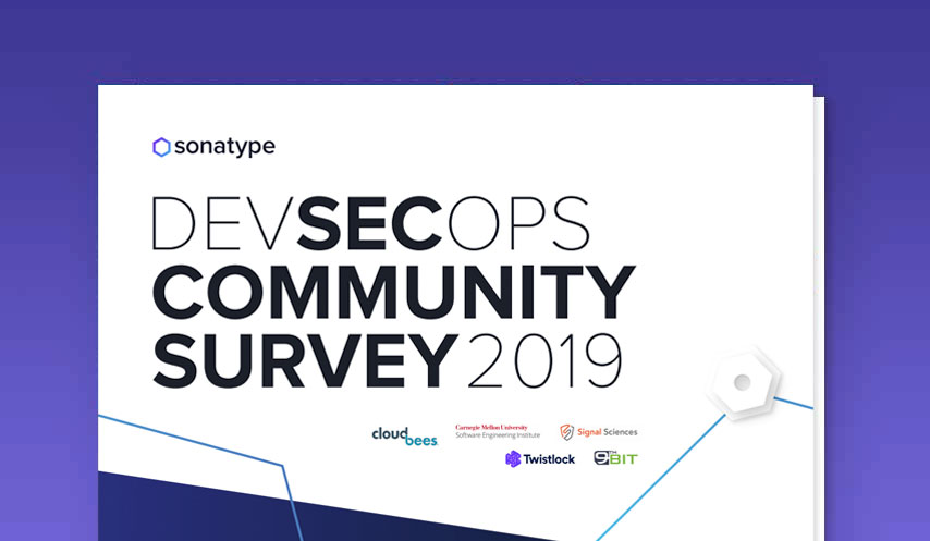 DevSecOps Community Survey 2019