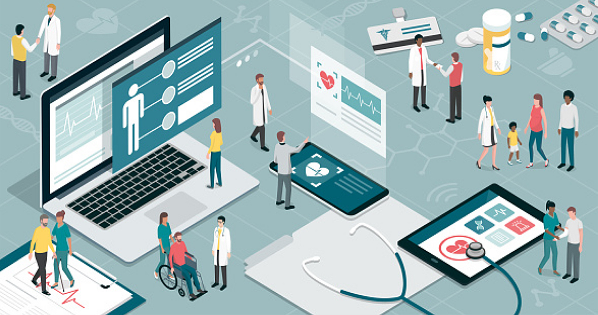 Protecting Valuable Personal Health Information (PHI)