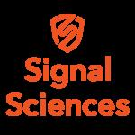 Signal Sciences Vertical Logo