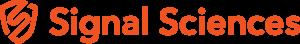 Signal Sciences Horizontal Logo