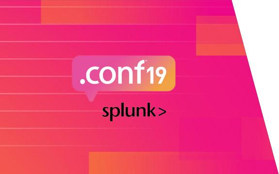 Splunk Conf19