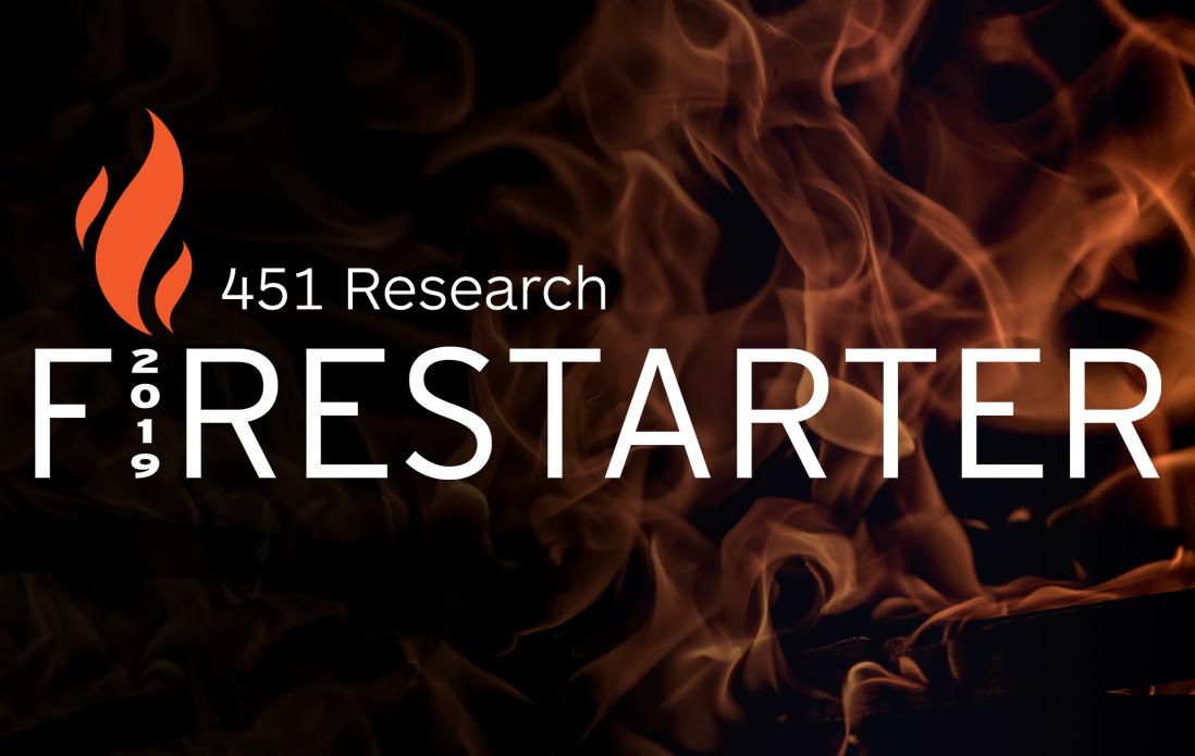 Firestarter Award