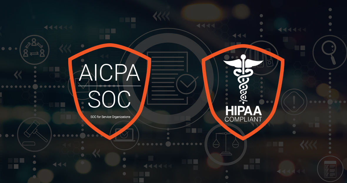 Keeping Digital Information Safe With SOC2 And HIPAA