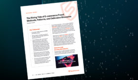 New Signal Sciences Retail E-commerce Report Unveils Top Web Attack Methods, Patterns And Defensive Measures