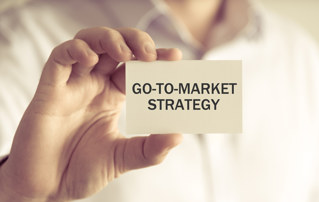 How to Structure Your Marketing Team to Align with Go-To-Market Strategy w/ Sharon Thompson & Brendon Macaraeg