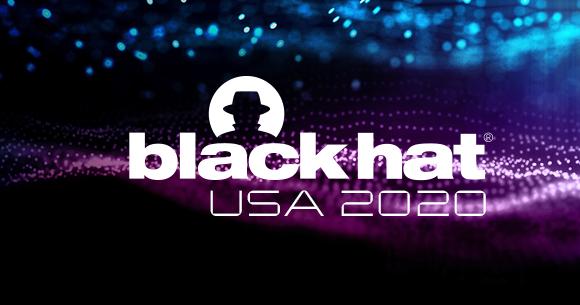 Blackhat USA 2020