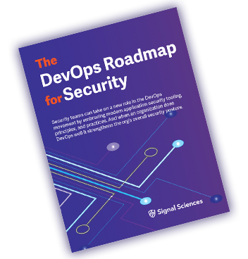 The DevOps Roadmap For Security