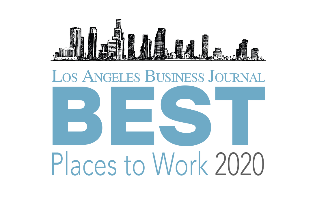 Best Places to Work 2020 Los Angeles